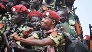 بالفيديو.. الأمم المتحدة: جنوب السودان سمحت للمقاتلين باغتصاب النساء كوسيلة لدفع أجرهم