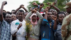 أثيوبيا توزع التهم على أرتيريا ومصر.. لكن ماذا يحصل فيها؟