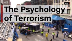 بالفيديو: ما هي سيكولوجية الإرهاب وماذا يريد الإرهابيون منا؟