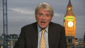 سياسي بريطاني: ما تفعله روسيا بسوريا يشبه أفعال ألمانيا النازية
