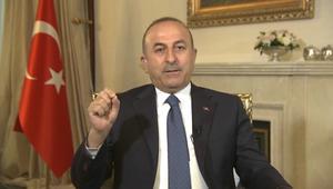 """وزير خارجية تركيا: هولندا فاشية وما لمّحت إليه """"كلام فارغ"""""""