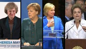 من هن أبرز قادة العالم من النساء وما هي التحديات التي تواجههن؟