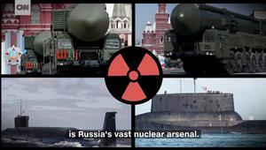 ما هي القوة الفعلية للجيش الروسي؟