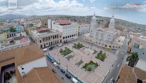 شاهد.. هجمات صوتية غامضة أصابت دبلوماسيين أمريكيين في كوبا