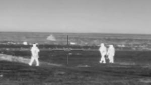فيديو لأول مرة.. قوات خاصة روسية بقدرات خارقة تقاتل في سوريا