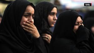 بالفيديو: الغالبية العظمى من ضحايا الإرهاب من المسلمين