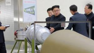 لماذا تستمر كوريا الشمالية بإطلاق الصواريخ البالستية العابرة للقارات؟