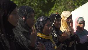 حصرياً.. مسلمات الروهينغا يروين مآسي الاغتصاب: تمنينا الموت ونجد السلام بالقرآن