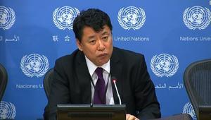 """كوريا الشمالية: """"قد تبدأ حرباً شبه نووية في أي لحظة"""""""