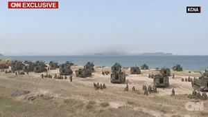 ما هي الخطة الدفاعية لأمريكا وكوريا الجنوبية ضد بيونغ يانغ؟