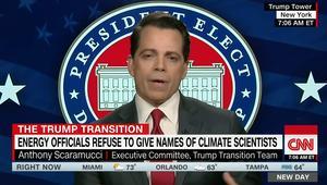 كيف سيتعامل ترامب مع الاحتباس الحراري؟