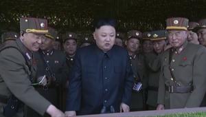 هل تملك كوريا الشمالية القدرة على ضرب أمريكا بصواريخ عابرة للقارات؟