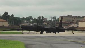 بالفيديو.. طائرات تجسس أمريكية لمراقبة كوريا الشمالية