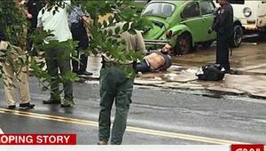 شاهد التسلسل الزمني لاعتقال المشتبه به بتفجير نيويورك