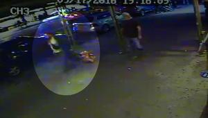 فيديو حصري جديد يظهر المشتبه به بتفجيري مانهاتن ونيوجرسي