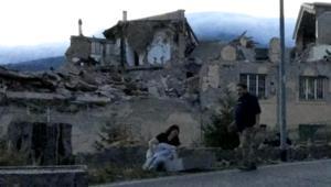 قتلى إثر زلزال بقوة 6.2 ريختر هزّ إيطاليا