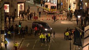 شرطة لندن: لا دليل على إطلاق نار في محطة أوكسفورد سيركس