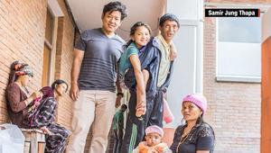 زلزال يدمر حياة طفلة نيبالية.. وزلزال آخر يقلب حياتها بطريقة لم يتوقعها أحد