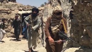 حصرياً على CNN.. هل تسلح روسيا سراً طالبان؟