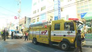 مقتل العشرات وإصابة أكثر من 100 في حريق بمستشفى في كوريا الجنوبية