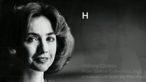 قضية اغتصاب لطفلة تطارد حملة هيلاري كلينتون الانتخابية