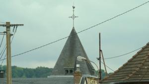 هجوم على كنيسة