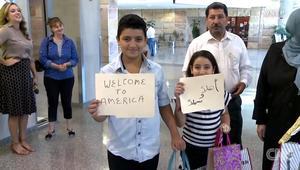 إليك ما يجب أن تعرفه عن مرسوم ترامب الرئاسي عن اللاجئين وأثره على السوريين