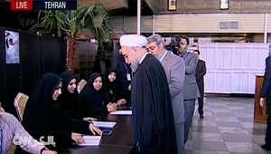 هل تسطّر انتخابات إيران تاريخاً جديداً مع التقدم الكبير للمعتدلين والإصلاحيين في النتائج الأولية؟