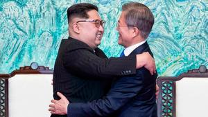 كيف انقسمت شبه الجزيرة الكورية إلى دولتين؟