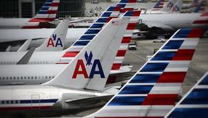 طيارون يروون مشاهدة جسم طائر مجهول حلق فوقهم