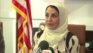 صراع حضانة بين أمريكيين مسلمين بسبب