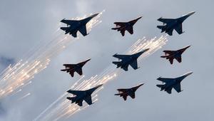 تقرير عالمي عن تجارة الأسلحة: نمو مبيعات روسيا وانخفاض صادرات أمريكا.. وسوق فرنسا يزدهر بعد صفقات مصر وقطر
