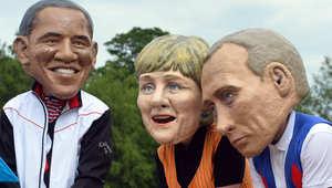 روسية تفضح وكالة لمتصيدي الإنترنت الروس.. المال مقابل مدح بوتين وشتم أوباما
