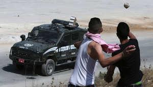 حماس تتبنى هجوماً يحمل رسائل على سيارة للمستوطنين
