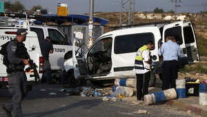 مقتل فلسطينيين رمياً بالرصاص وإسرائيلي دهساً