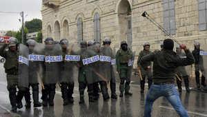 مقتل وجرح فلسطينيين برصاص الجيش الإسرائيلي في مصادمات بالضفة الغربية