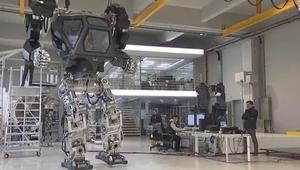 """مثل الموجود في """"Transformers"""".. روبوت قد ينقذ الأرواح"""