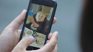 تطبيق يذكر بأيام الطفولة.. ومشاركة اللحظات الخاصة مع الأصدقاء والعائلة