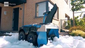 """لمن يتكاسل في العمل خارجاً.. إليكم الروبوت """"Kobi"""""""