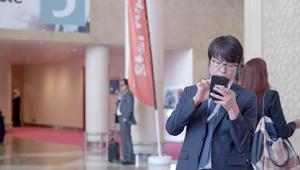 """""""أسبوع جيتكس للتقنية"""" يفتتح بـ""""تصورات مبتكرة"""" في دبي"""