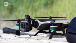 تعرف إلى طائرة بدون طيار قابلة للطي.. من GoPro