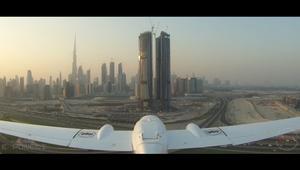 هكذا ستحافظ دبي على سلامة أجوائها من الطائرات الآلية