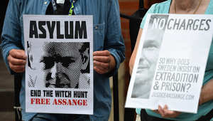 """""""ويكيليكس"""" يعرض 110 آلاف $ مقابل وثائق اتفاق """"مخيف"""""""