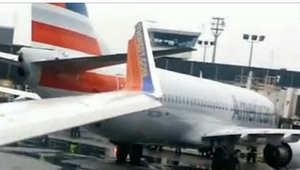 صورة ملتقطة من فيديو