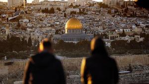كل ما تريد معرفته عن ترامب والسفارة بإسرائيل وملف القدس
