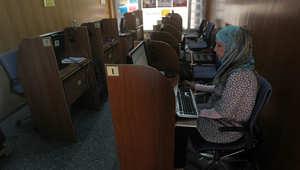 المغرب تحتل المرتبة الثانية من حيث عدد مستخدمي الإنترنت في العالم العربي
