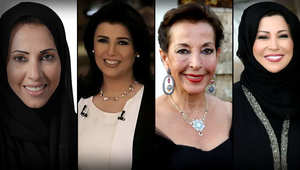 من هي الإعلامية العربية الأكثر إلهاماً للجمهور؟