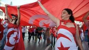 التونسيات يحتفلن في عيدهن الوطني بمنع تعدد الزوجات وسحب القوامة من الرجل