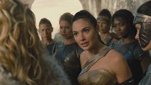 """محكمة تونسية تقرّر منع الفيلم الأمريكي """"المرأة الخارقة"""" لهذا السبب"""
