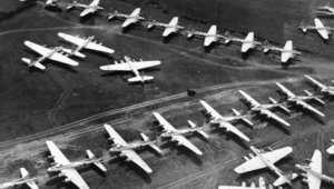 قنبلة من مخلفات الحرب العالمية الثانية تثير الذعر بلندن